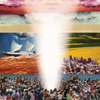 Broken Social Scene - Forgiveness Rock Record
