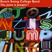 Dutch Swing College Band - The Joint Is Jumpin'!