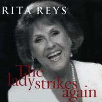 Rita Reys - The Lady Strikes Again