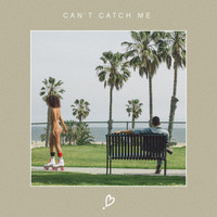 NoMBe - Can't Catch Me