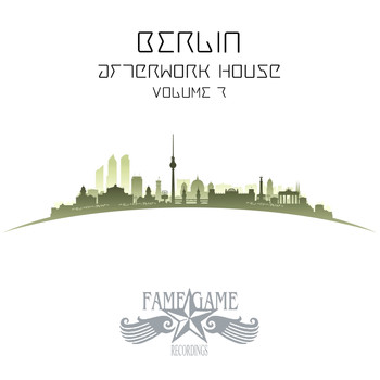 Various Artists - Berlin Afterwork House, Vol. 7