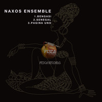 Naxos Ensemble - Trible