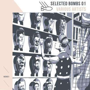 Various Artists - Selected Bombs 01
