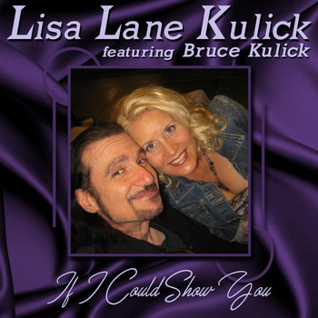 Bruce Kulick - If I Could Show You (feat. Bruce Kulick)