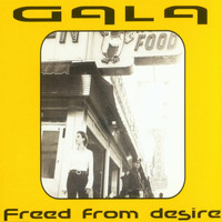 Gala - Freed From Desire (Edit Mix)
