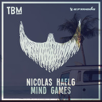 Nicolas Haelg - Mind Games