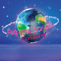Don Backy - Pianeta donna