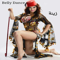 Zaina - Belly Dance
