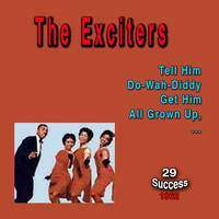 The Exciters - The Exciters