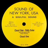 Cloud One - Patty Duke