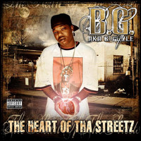 B.G. - The Heart Of Tha Street (Explicit)