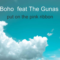 Boho - Put On The Pink Ribbon