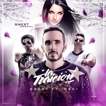 Sweet - La Traicion (feat. Maki)