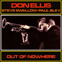 Don Ellis - Out of Nowhere