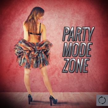 Various Artists - Party Mode Zone
