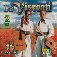 Los Visconti - 16 Exitos, Vol. 2