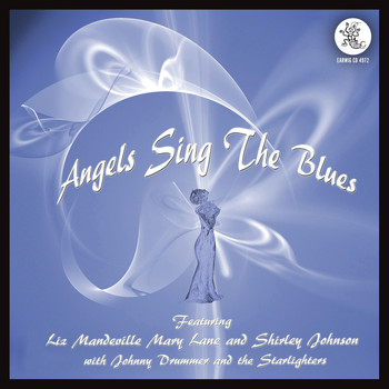Various Artists - Angels Sing the Blues