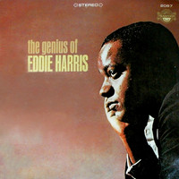 Eddie Harris - The Genius of Eddie Harris