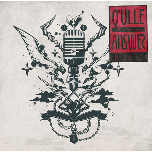 Q'ulle MP3 Album Q'&a ‐Q'ulle and Answer‐