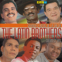 The Latin Brothers - Greatest Hits