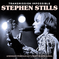 Stephen Stills - Transmission Impossible (Live)