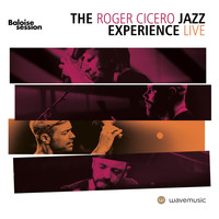 Roger Cicero - Live in Basel - The Baloise Session