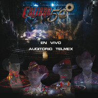 Calibre 50 - En Vivo Auditorio Telmex