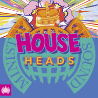 Various - House Heads - Ministry of Sound