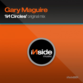 Gary Maguire - In Circles