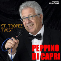 Peppino Di Capri - St. Tropez Twist (Remastered)