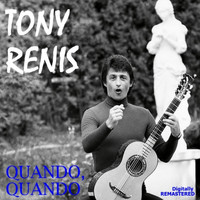Tony Renis - Quando, quando (Remastered)