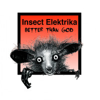 Insect Elektrika - Better Than God