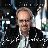 Umberto Tozzi - The Best of Umberto Tozzi