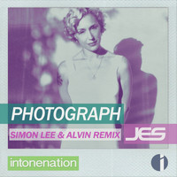 Jes - Photograph (Simon Lee & Alvin Remix)