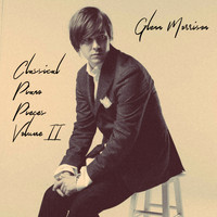 Glenn Morrison - Classical Piano Pieces Volume II