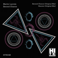 Martin Lacroix - Second Chance
