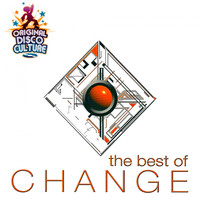 Change - The Best of Change