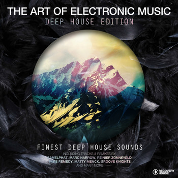 Various Artists - The Art of Electronic Music - Deep House Edition