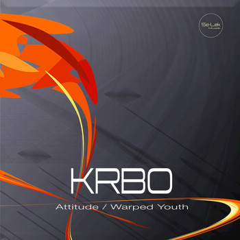 KRBO - Attitude / Warped Youth