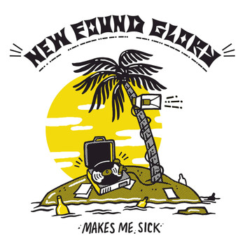 New Found Glory - Makes Me Sick
