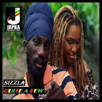 Sizzla - Quite a Few