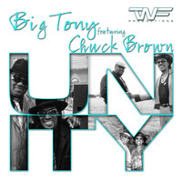 Chuck Brown - Unity (feat. Chuck Brown)