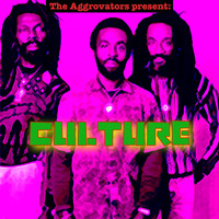 Culture - The Aggrovators Present Culture
