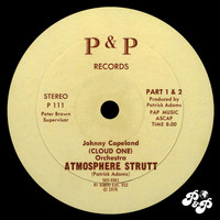 Cloud One - Atmosphere Strut, Pt. 1 & 2