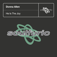 Donna Allen - He Is The Joy