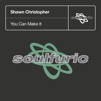 Shawn Christopher - You Can Make It