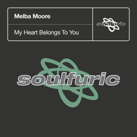 Melba Moore - My Heart Belongs To You