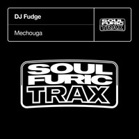 DJ Fudge - Mechouga