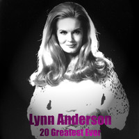 Lynn Anderson - 20 Greatest Ever