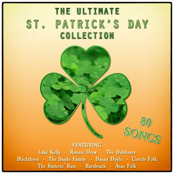 Various Artists - The Ultimate St. Patrick's Day Collection